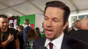 Future Previewsdaddys Home 2 Premiere Mark Wahlberg Interview Future Previews